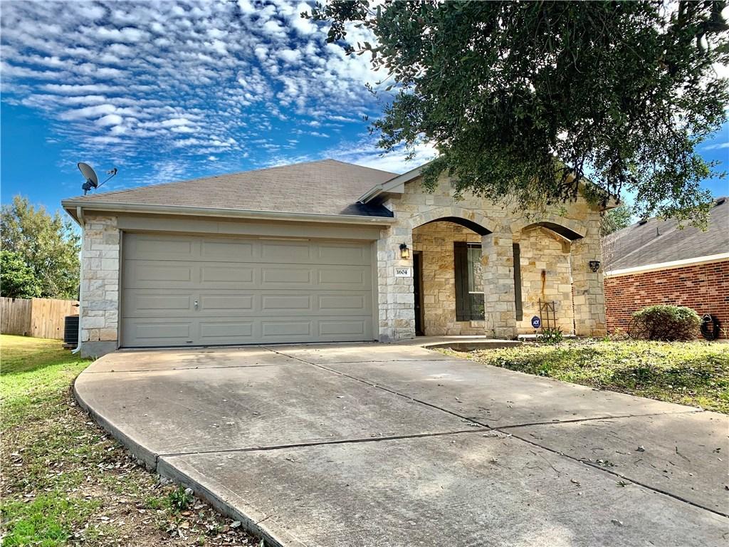 Leased | 1604 Melissa Oaks Lane Austin, TX 78744 0