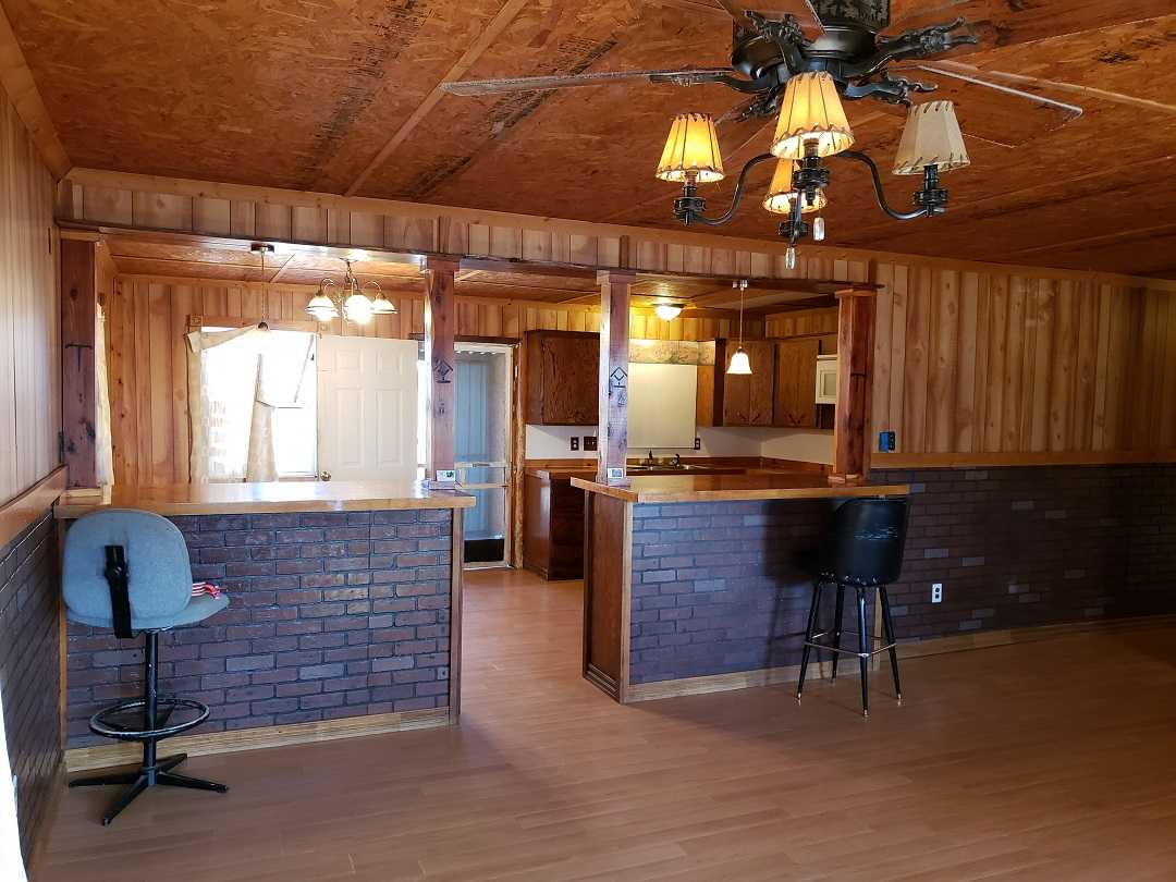 Active | 6054 N Cherokee Lake Rd Bennington, OK 74723 15