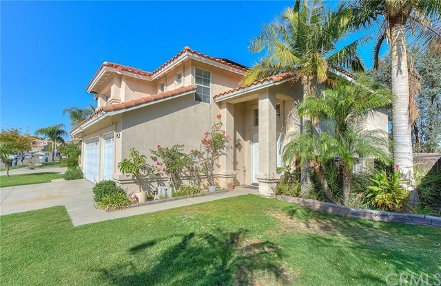 Closed | 6204 Park Crest Drive Chino Hills, CA 91709 2