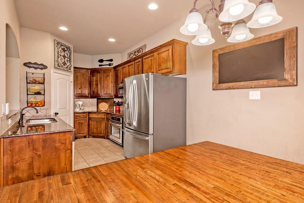 Sold Property | 403 Sunnyside Lane Red Oak, Texas 75154 12