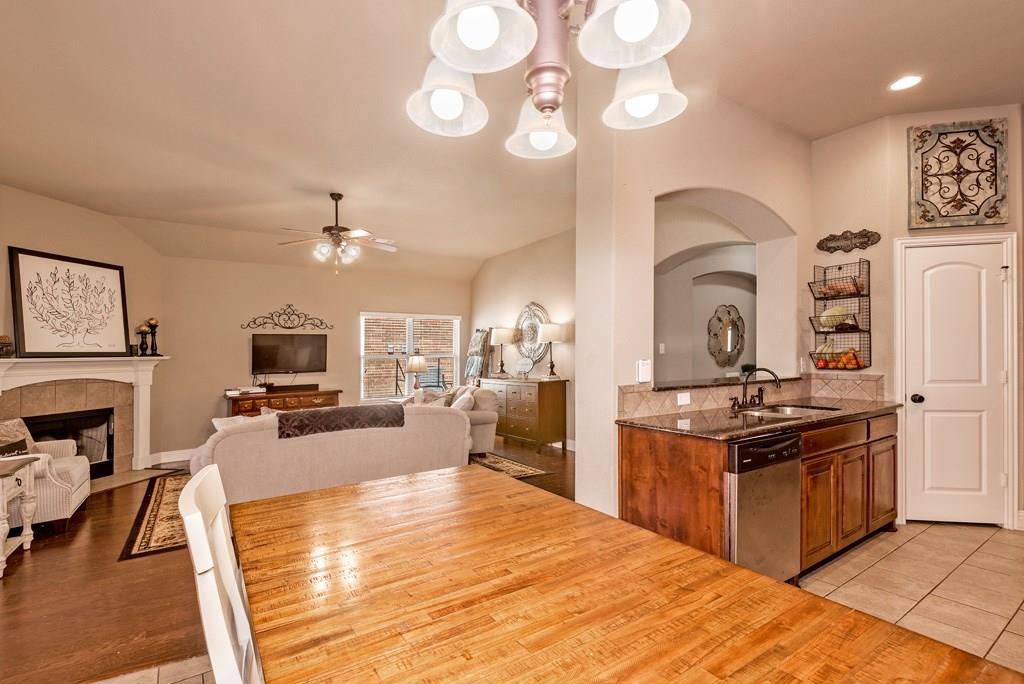 Sold Property | 403 Sunnyside Lane Red Oak, Texas 75154 14