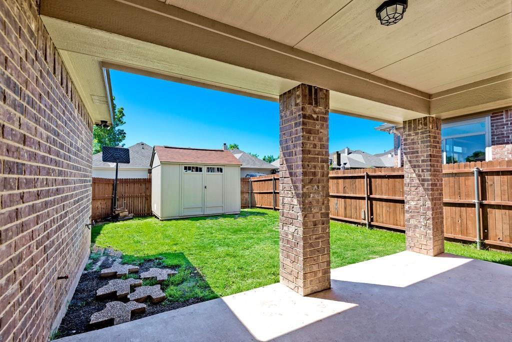 Sold Property | 403 Sunnyside Lane Red Oak, Texas 75154 26