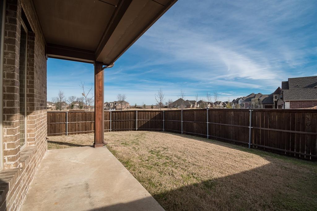 Active | 14166 El Toro  Road Frisco, TX 75035 30