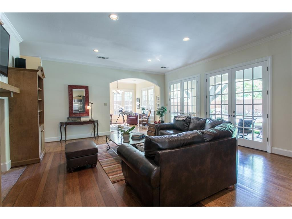 Sold Property | 6622 Pemberton Drive Dallas, Texas 75230 10