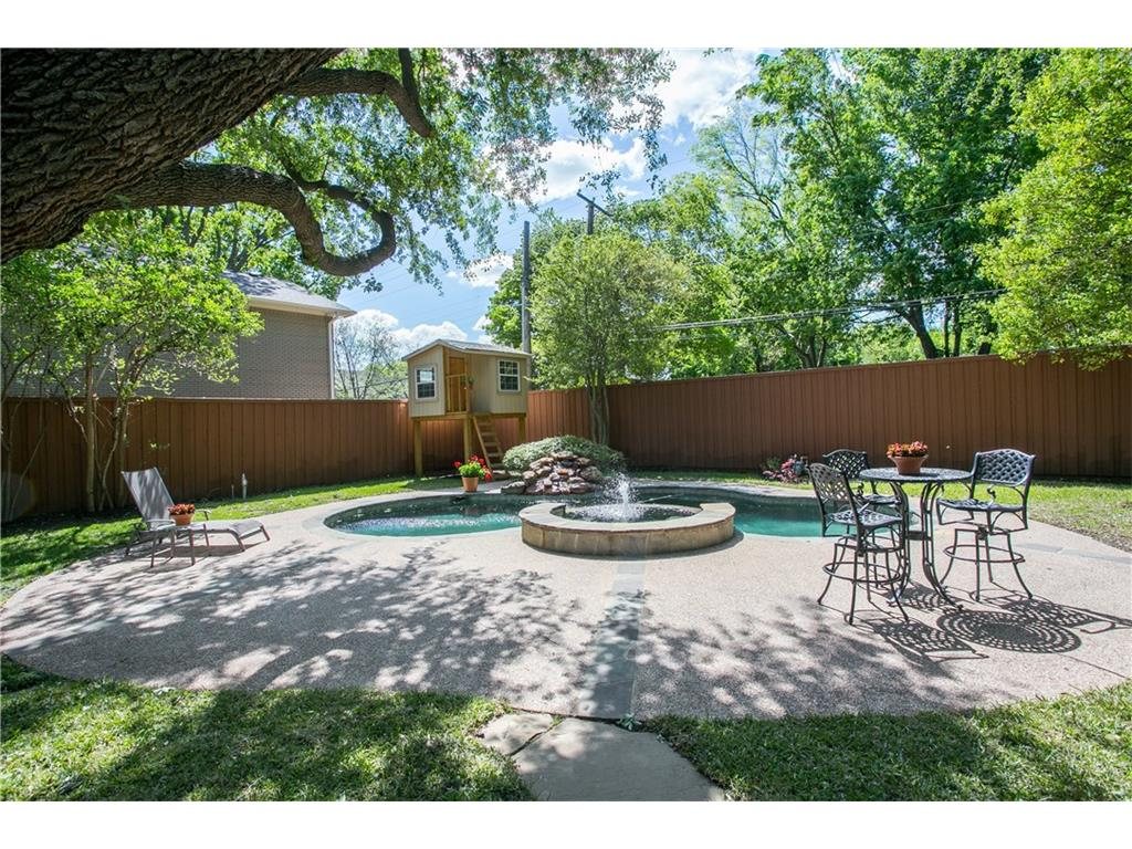 Sold Property | 6622 Pemberton Drive Dallas, Texas 75230 30