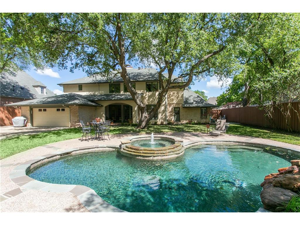 Sold Property | 6622 Pemberton Drive Dallas, Texas 75230 33