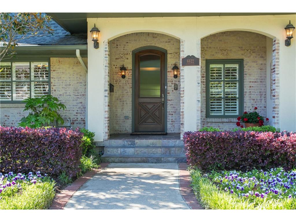 Sold Property | 6622 Pemberton Drive Dallas, Texas 75230 3