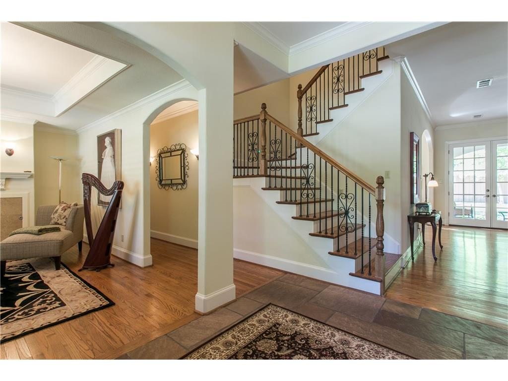 Sold Property | 6622 Pemberton Drive Dallas, Texas 75230 4