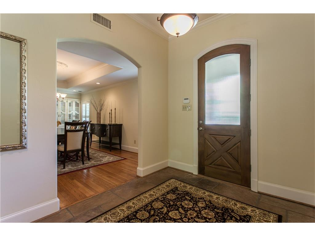 Sold Property | 6622 Pemberton Drive Dallas, Texas 75230 5