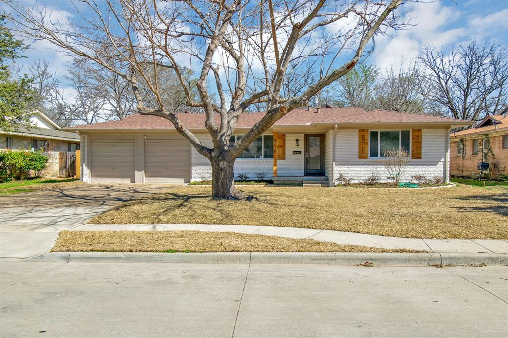 Sold Property | 4116 Mackey Drive North Richland Hills, TX 76180 2