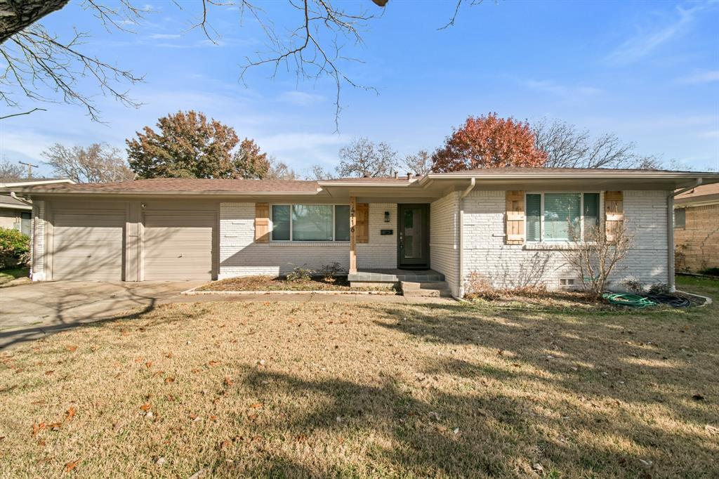 Sold Property | 4116 Mackey Drive North Richland Hills, TX 76180 3