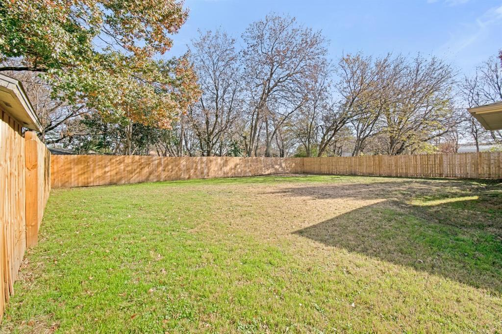 Sold Property | 4116 Mackey Drive North Richland Hills, TX 76180 28