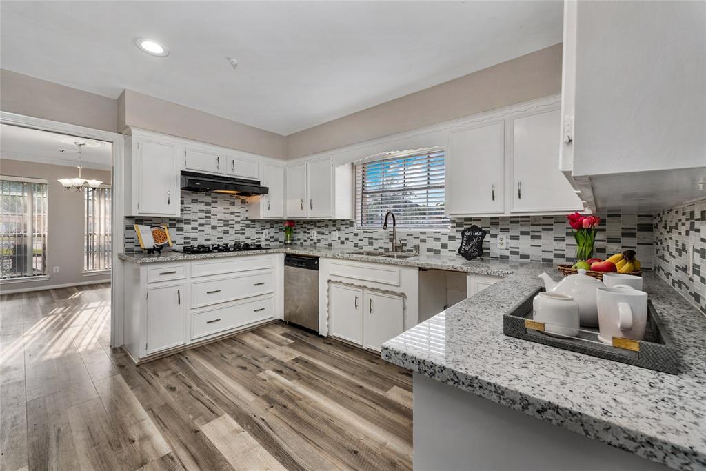 Option Pending | 10703 Braesridge Drive Houston, TX 77071 20