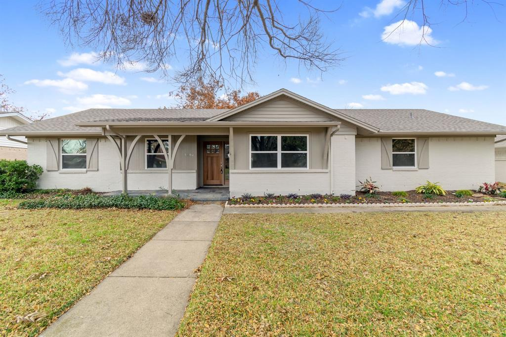Remodel dallas home | 3240 Whitehall Drive Dallas, TX 75229 1