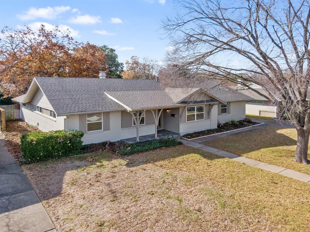 Remodel dallas home | 3240 Whitehall Drive Dallas, TX 75229 2