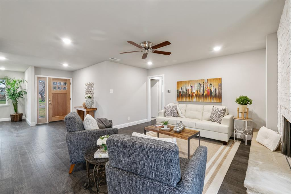 Remodel dallas home | 3240 Whitehall Drive Dallas, TX 75229 6