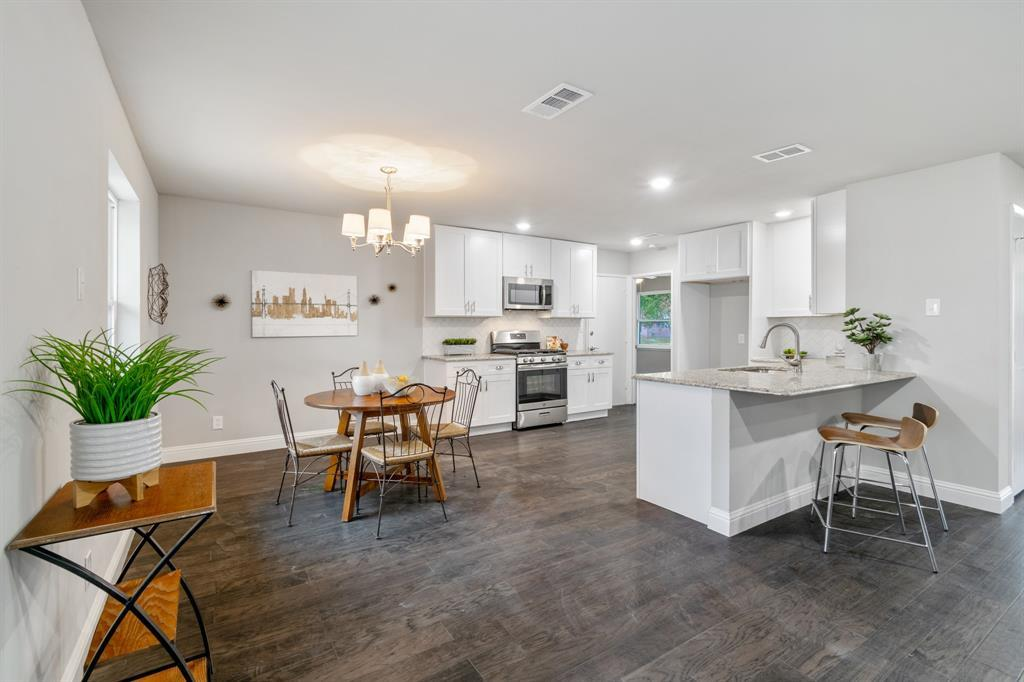 Remodel dallas home | 3240 Whitehall Drive Dallas, TX 75229 9