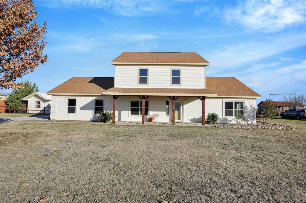 Sold Property | 10456 Gentry Drive Justin, Texas 76247 1
