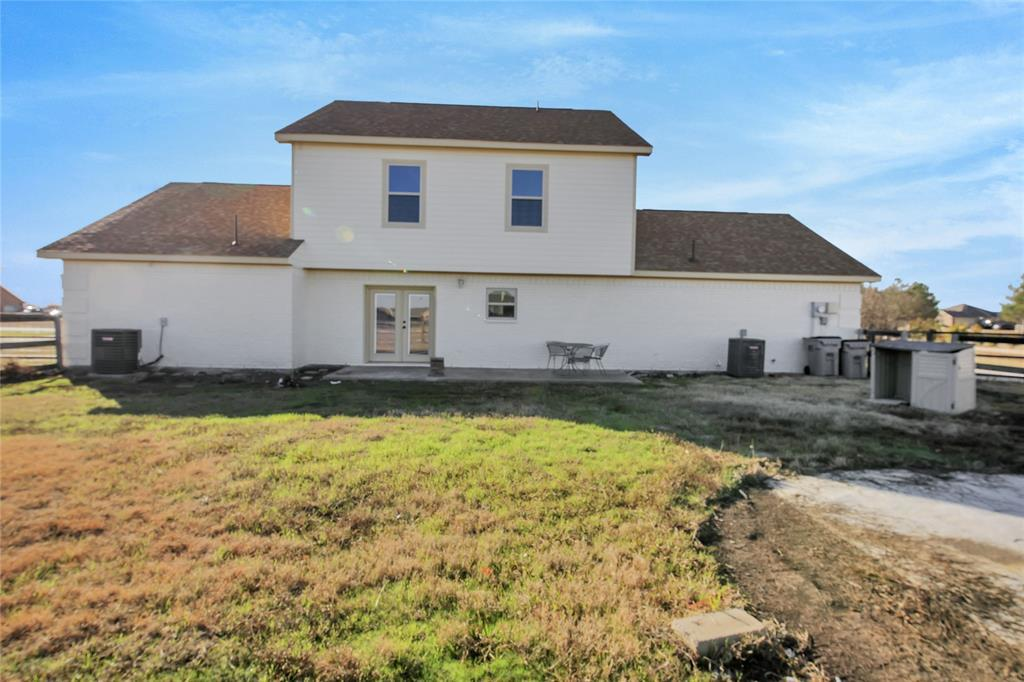 Sold Property | 10456 Gentry Drive Justin, Texas 76247 20