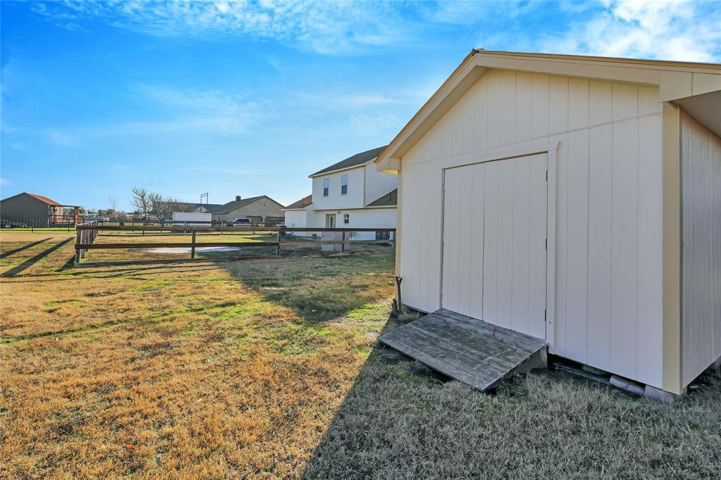 Sold Property | 10456 Gentry Drive Justin, Texas 76247 23