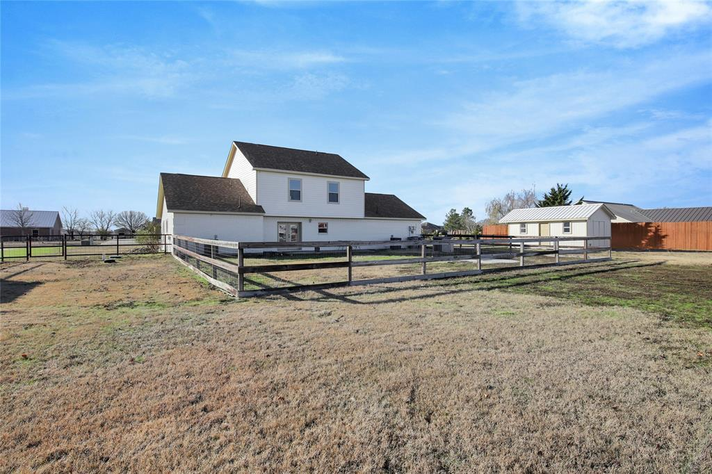 Sold Property | 10456 Gentry Drive Justin, Texas 76247 25