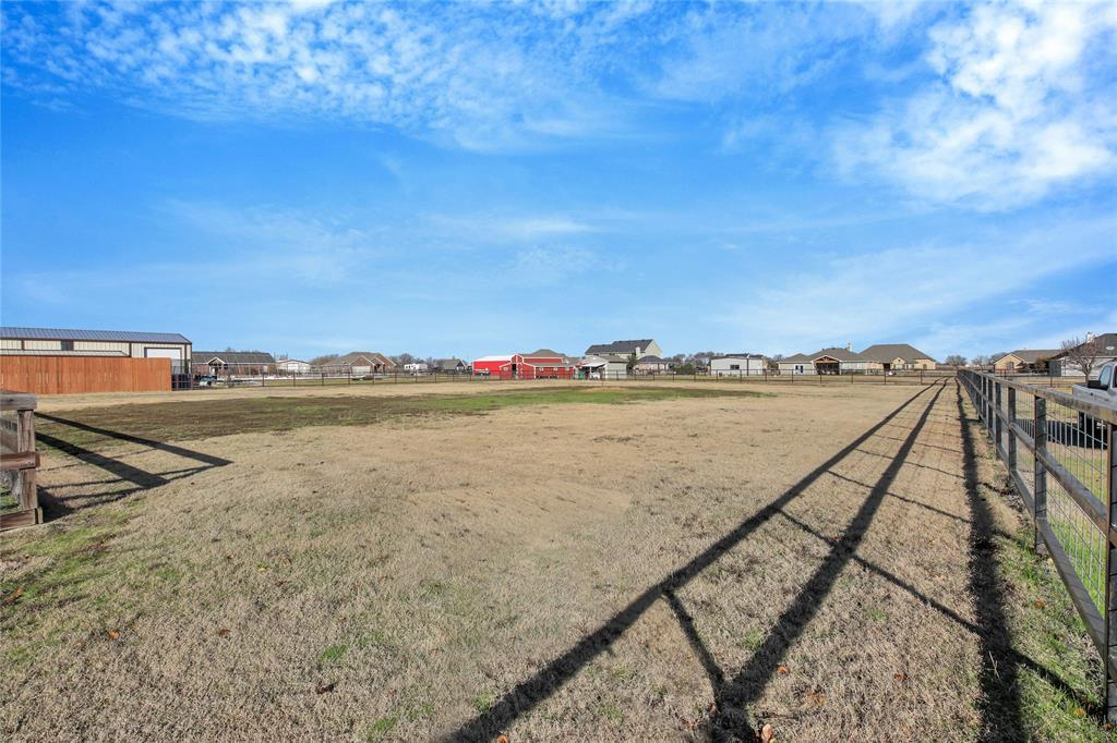Sold Property | 10456 Gentry Drive Justin, Texas 76247 26