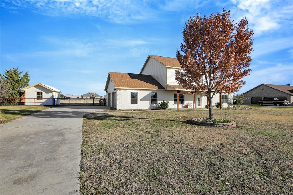 Sold Property | 10456 Gentry Drive Justin, Texas 76247 28