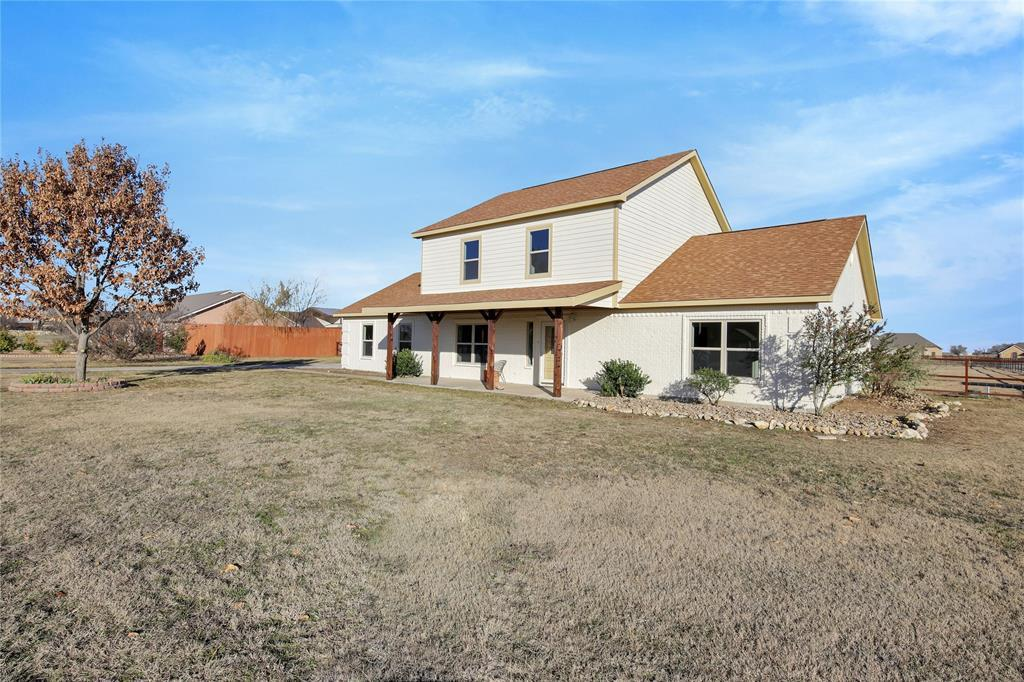 Sold Property | 10456 Gentry Drive Justin, Texas 76247 29