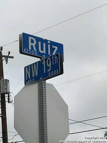 Active | 821 NW 19TH ST  San Antonio, TX 78207 7