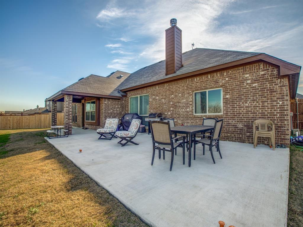 Sold Property | 113 Cardiff Lane Waxahachie, Texas 75167 24