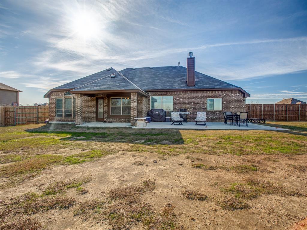 Sold Property | 113 Cardiff Lane Waxahachie, Texas 75167 25