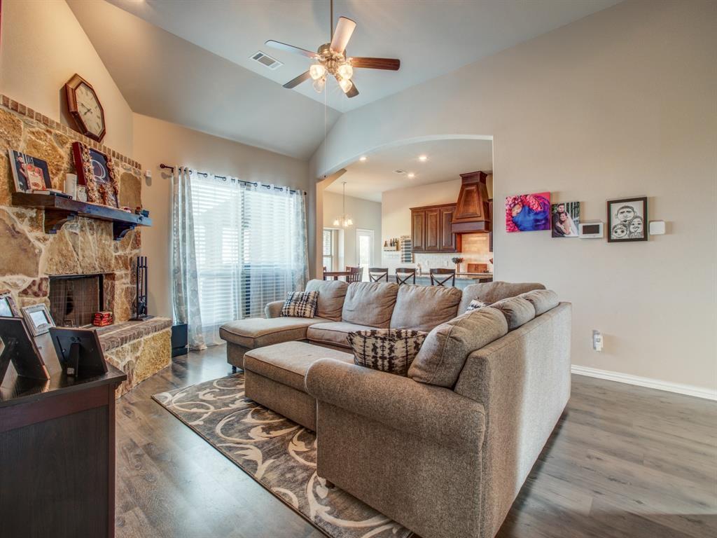 Sold Property | 113 Cardiff Lane Waxahachie, Texas 75167 7