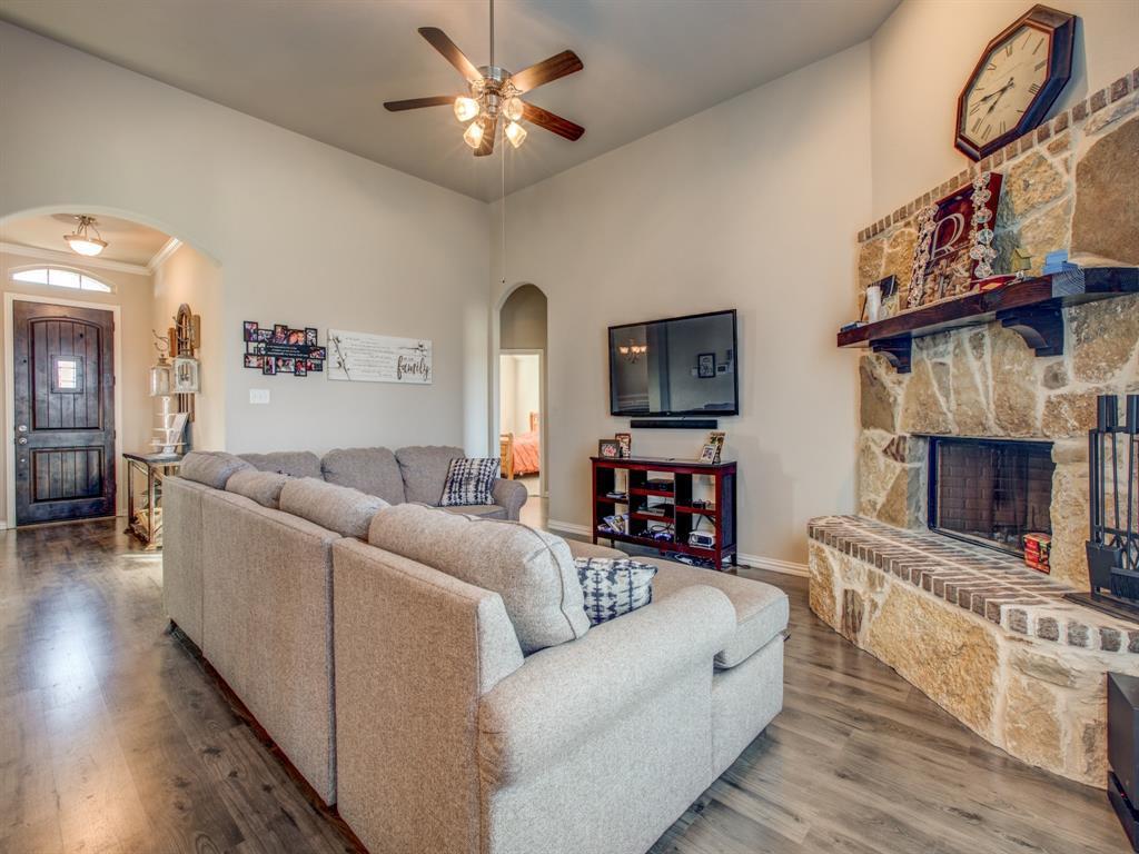 Sold Property | 113 Cardiff Lane Waxahachie, Texas 75167 8