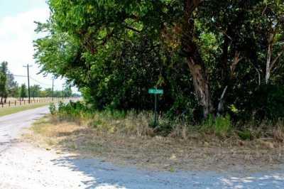 Sold Property   Lot 21 BoisDarc Square  Corsicana, Texas 75109 12