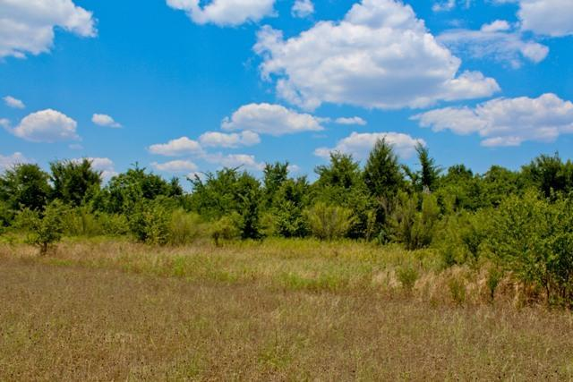 Sold Property | Lot 21 BoisDarc Square  Corsicana, Texas 75109 13