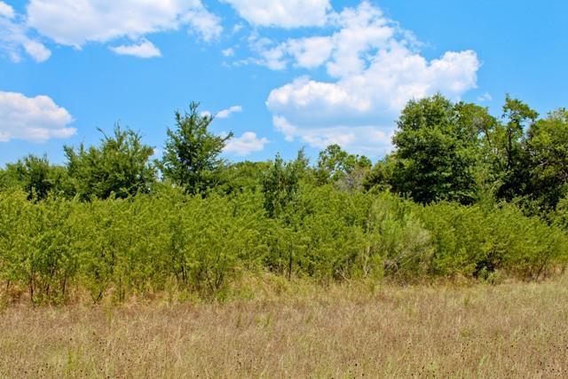 Sold Property | Lot 21 BoisDarc Square  Corsicana, Texas 75109 6