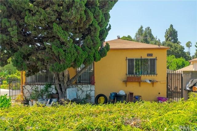 Closed | 938 E 67th Street Inglewood, CA 90302 0