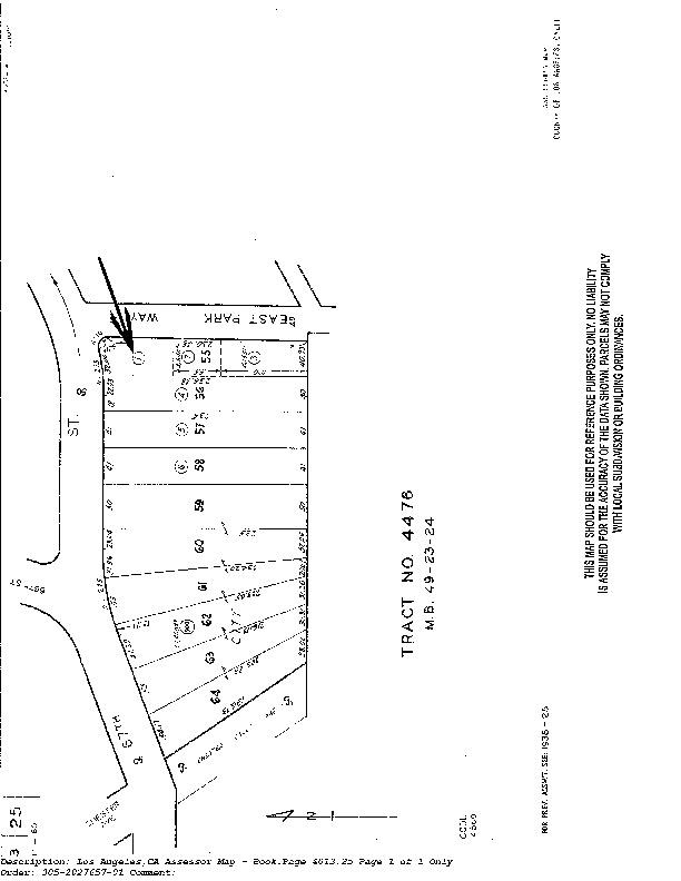 Closed | 938 E 67th Street Inglewood, CA 90302 5