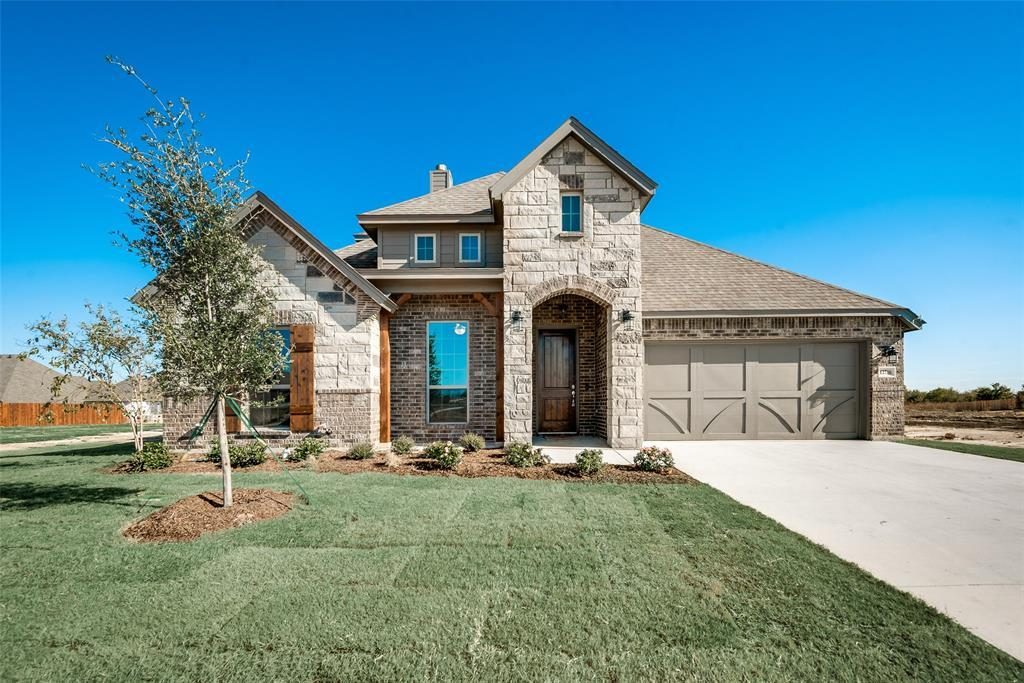 Active   12716 Aspen Springs Lane Fort Worth, TX 76052 0