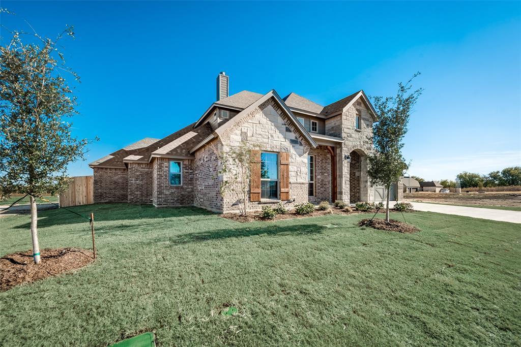 Active | 12716 Aspen Springs Lane Fort Worth, TX 76052 1
