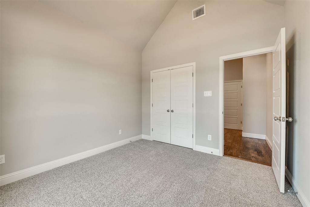 Active   12716 Aspen Springs Lane Fort Worth, TX 76052 24