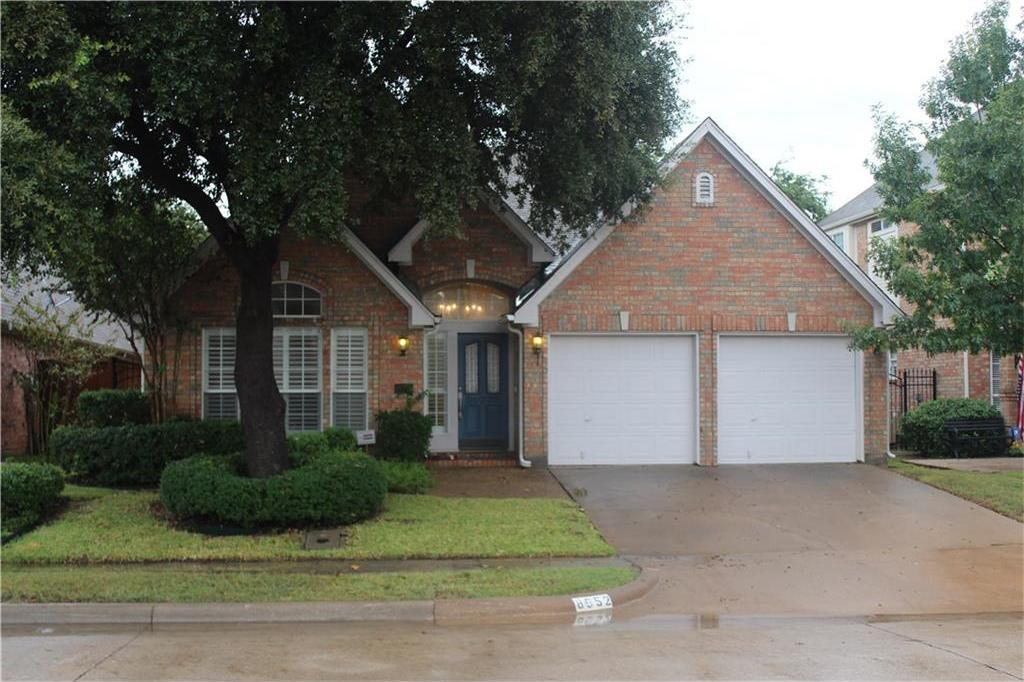 Leased | 8652 Wellington Point Drive Irving, Texas 75063 0