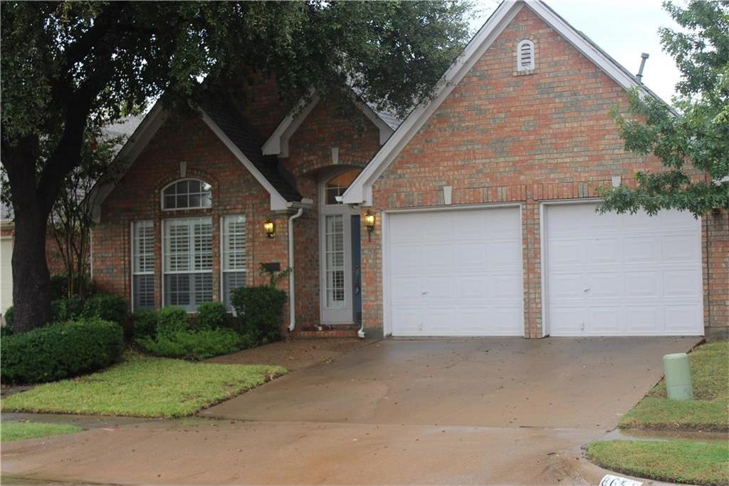 Leased | 8652 Wellington Point Drive Irving, Texas 75063 1