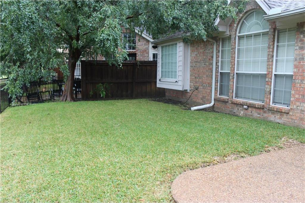 Leased | 8652 Wellington Point Drive Irving, Texas 75063 23