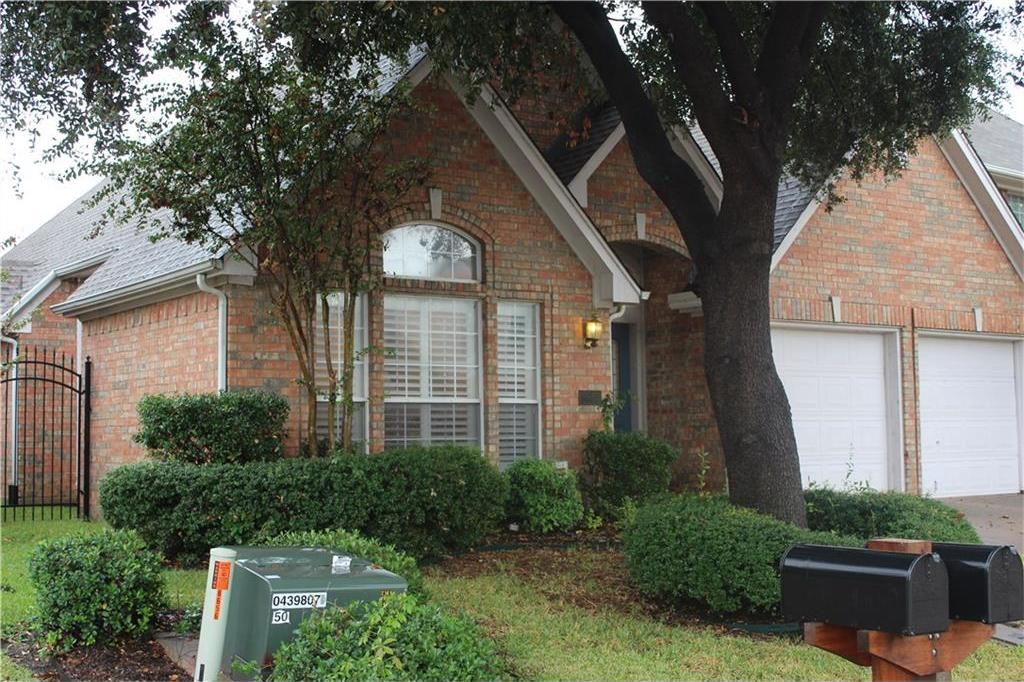 Leased | 8652 Wellington Point Drive Irving, Texas 75063 24