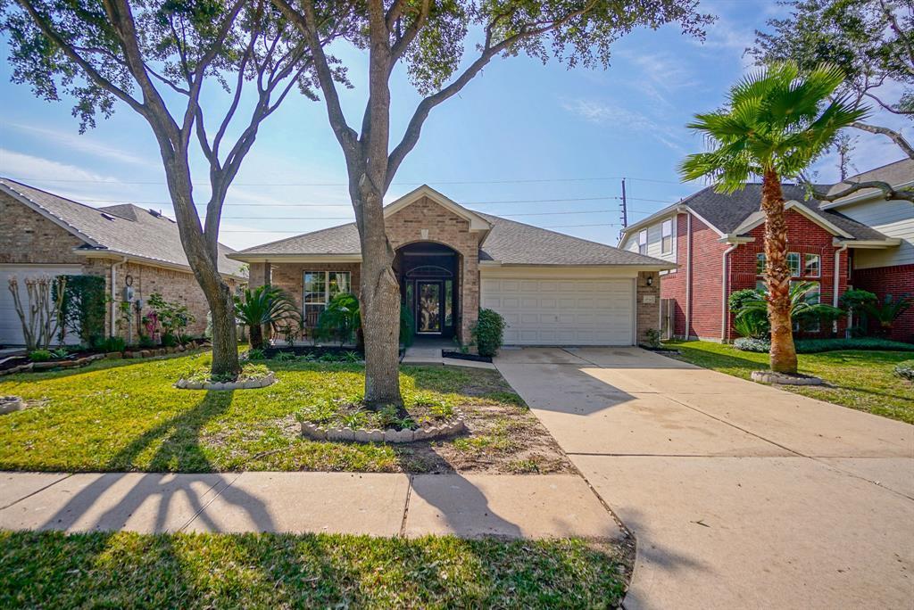 Active | 16811 Marston Park Lane Houston, TX 77084 0