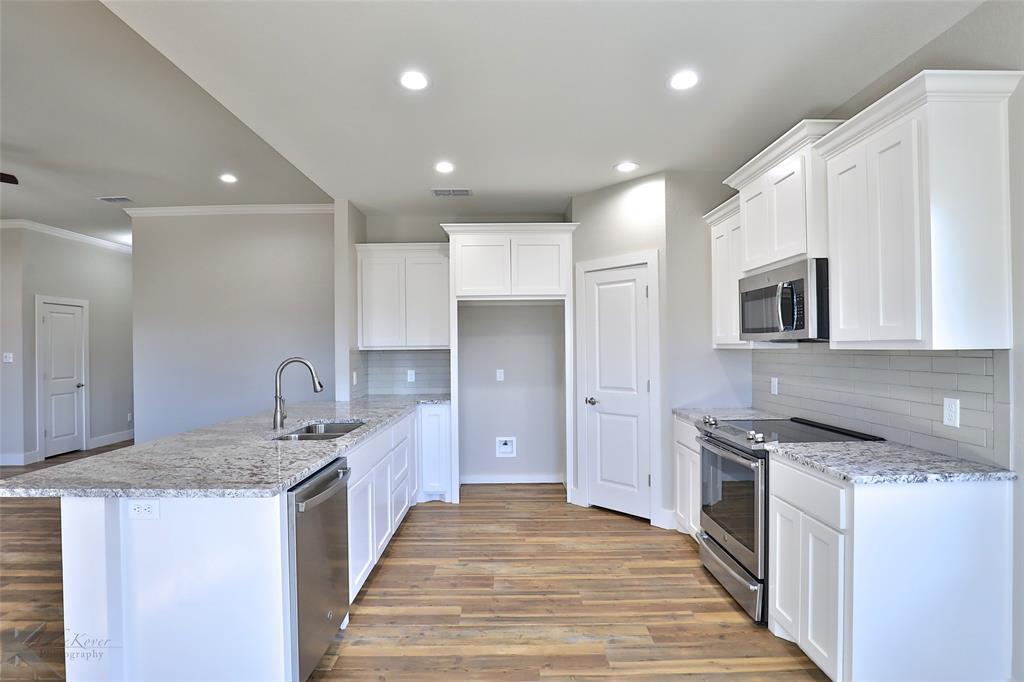 Sold Property | 3026 Legacy Lane Abilene, Texas 79601 10