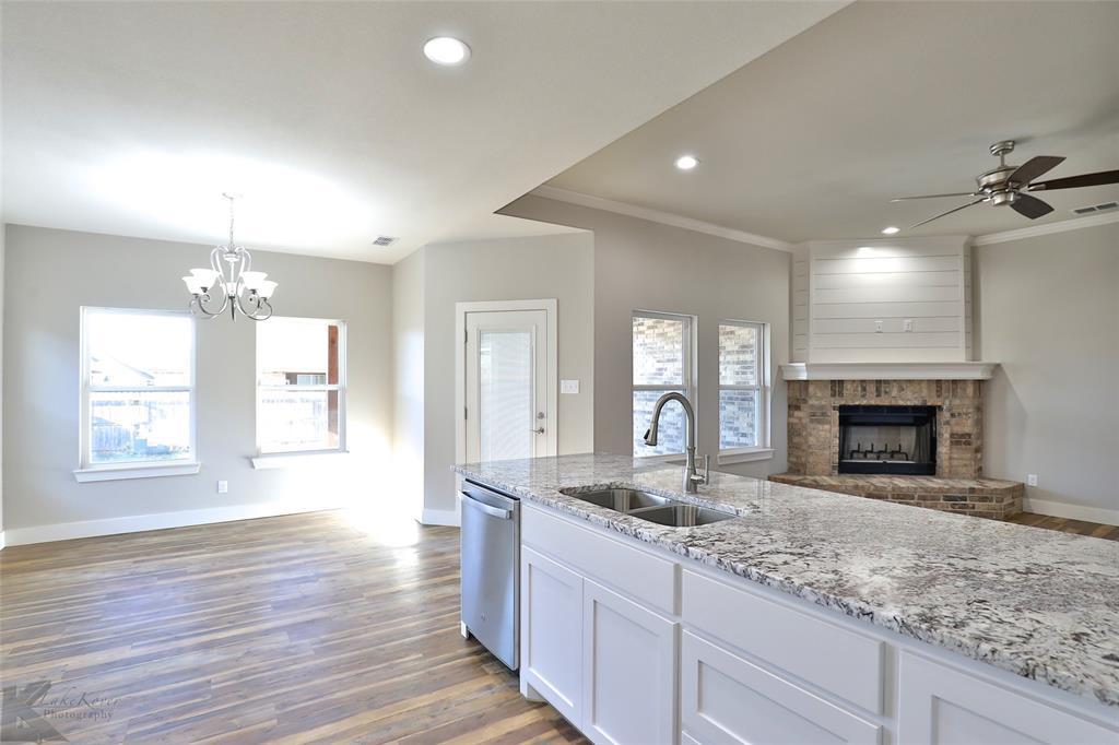 Sold Property | 3026 Legacy Lane Abilene, Texas 79601 11