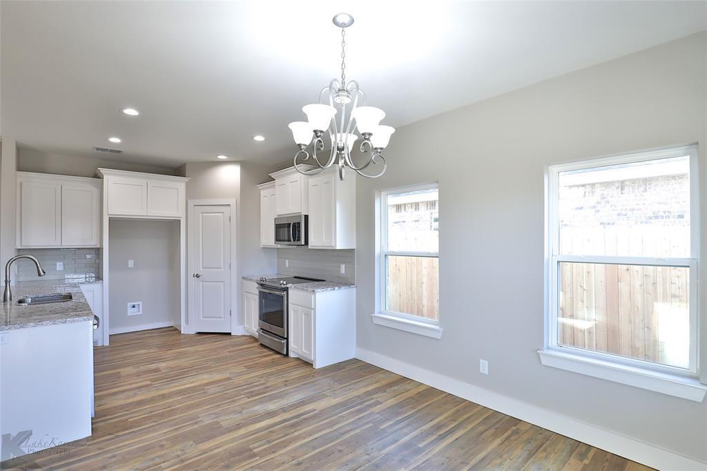 Sold Property | 3026 Legacy Lane Abilene, Texas 79601 12