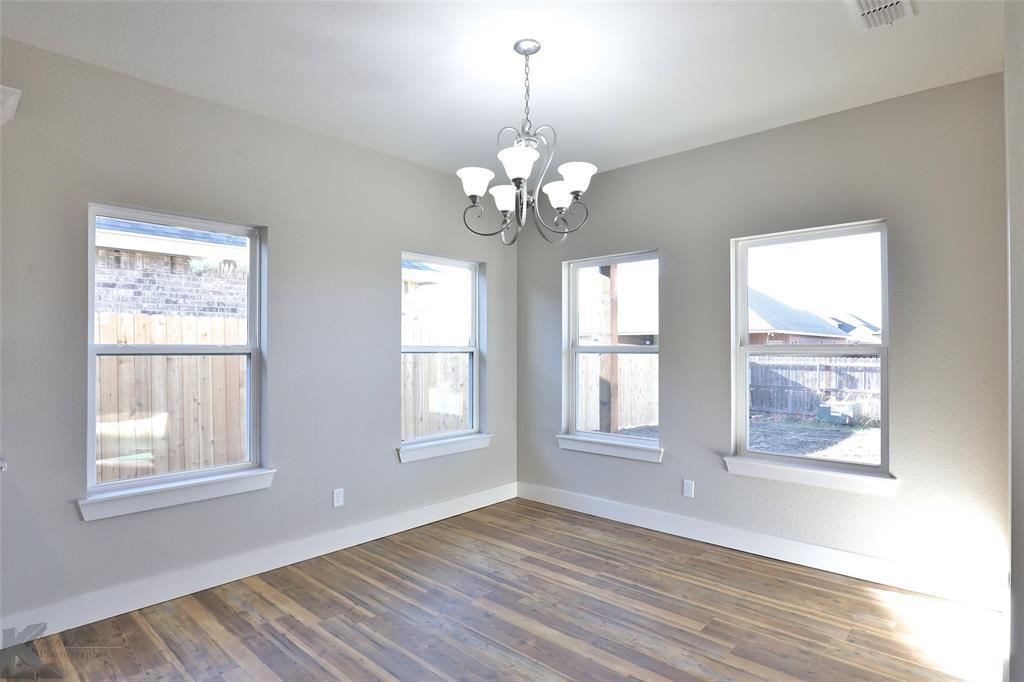 Sold Property | 3026 Legacy Lane Abilene, Texas 79601 13